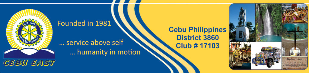 Rotary Club Of Cebu East