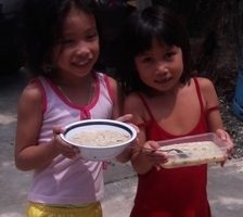 Feeding Mission in Guadalupe!