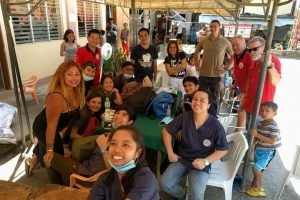 Annual Compostela Dental Mission — Another Triumph!