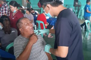 RCCE's latest dental mission — in Pardo!